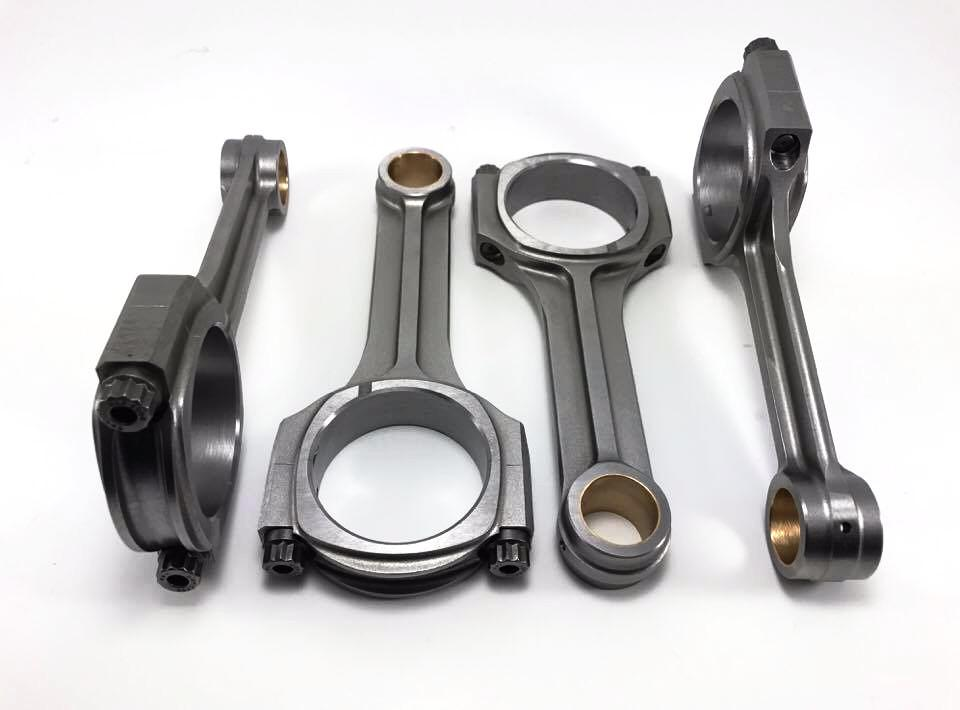 Top End Performance - Pauter Rods - Forged and Aluminum Con