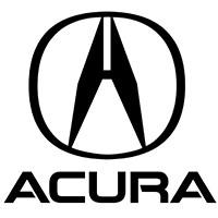Acura-Honda
