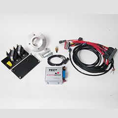 PNP ECU Kits and Harnesses