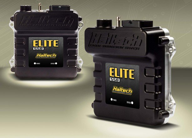 Elite Series ECU's and Systems