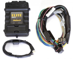 UNIVERSAL WIRE-IN ECU KITS