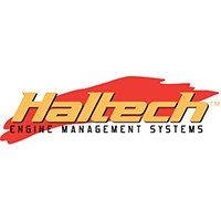 Haltech Fuel Level Sender Signal Conditioner - Filters a resistive signal for use with an Analogue Voltage Input (AVI) - inc matching DTM 4 plug and pins set