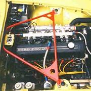 240Z-280Z Car Front Ultimate Strut Tower Brace