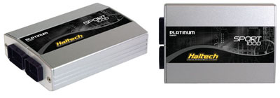 Paltinum Series ECU's and Systems
