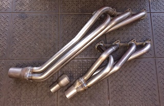 EXHAUST HEADERS. BMW, Nissan/ Datsun, Fiat / ALFA, others
