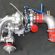 Turbocharger Upgrades,Components & Packages