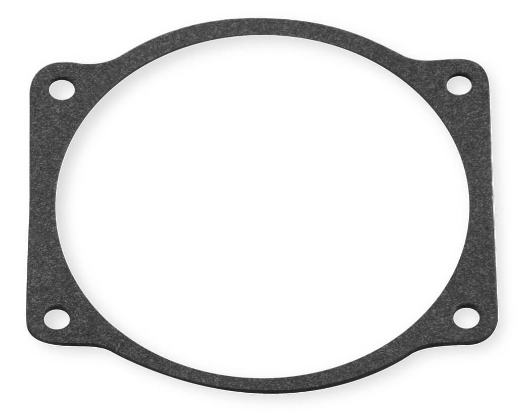 "Throttle Body Gasket .060"" Thick AFM"