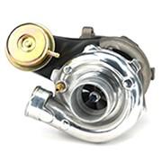 Turbocharging Components