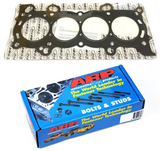 Engine Hardware and Performance Gaskets