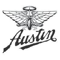 Austin Healey/Austin