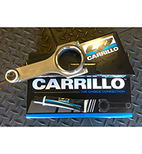 Carrillo Con Rods
