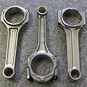 PAUTER FORGED 4340 CONNECTING RODS