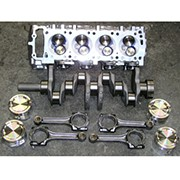 Complete Performance Engines and Short Block Assemblies