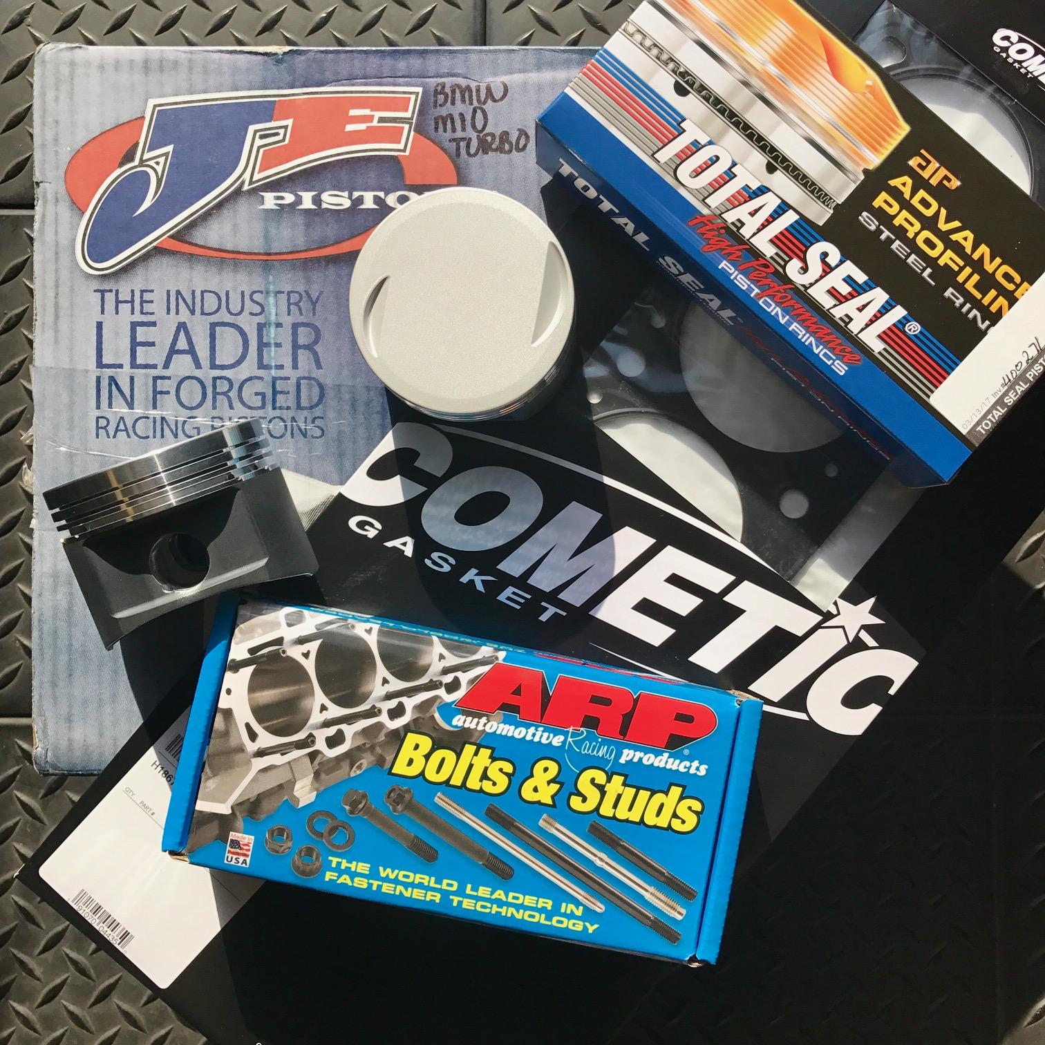 S14 Engine Parts