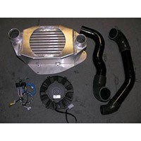Toyota MR2 Turbo and Supercharged Intercooler Upgrades