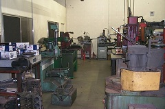 Engine Building and Machine Work