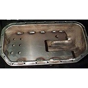 Oil Pan Baffles and Windage Trays M10 and M20