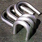 Mandrel U-Bends for Exhaust and Intercooling Systems
