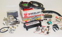 Fuel Injection Kit Features