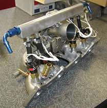 Cooling System Components and Upgrades