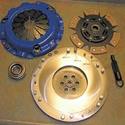 225mm to 240mm Flywheel - Clutch Conversion