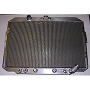 Starion-Conquest Aluminum Radiators