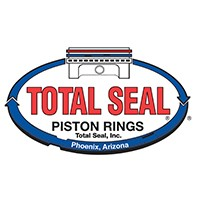 TotalSeal Rings 4.150 1/16 TS3 8CYL