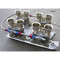 V8 Main Jet Tuning Kit