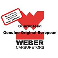 Weber Carb Sales Specials