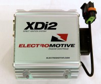 "12 Cyl Xdi-2 - includes ECU, Harness, Coil Pack, Trigger Wheel and 1/2"" Mag P/U"
