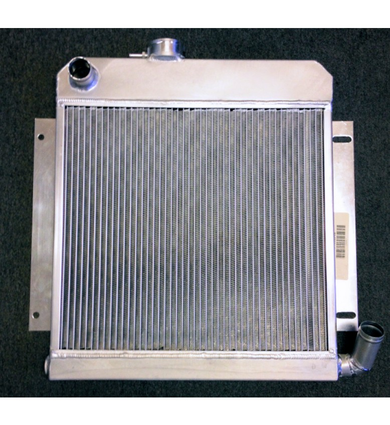 Pipes Auto Sales >> Top End Performance - BMW 2002 Aluminum Radiator - Cooling System - BMW - Auto Brands