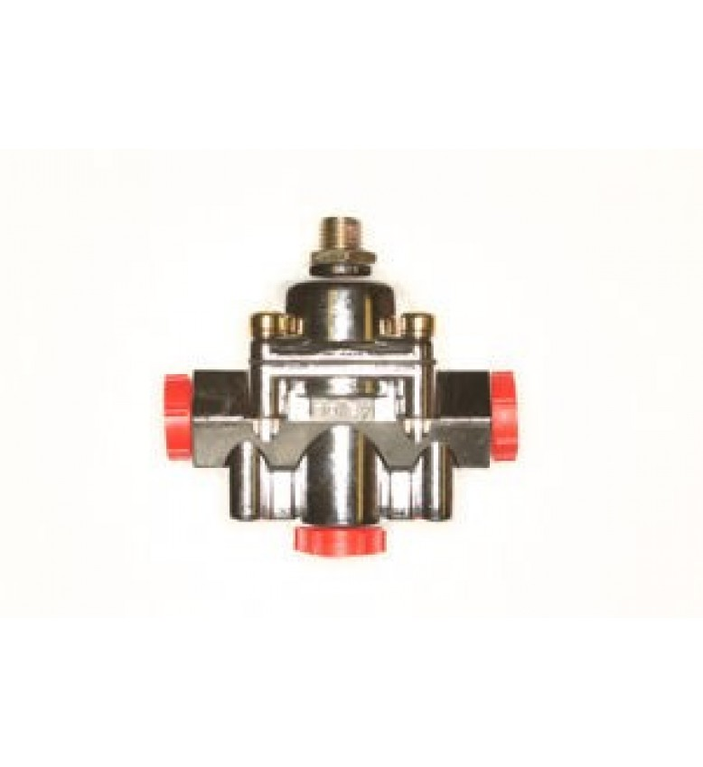 Fuel Pressure REGULATOR (carburetor), <3 lbs., 1.5 – 20 psi,