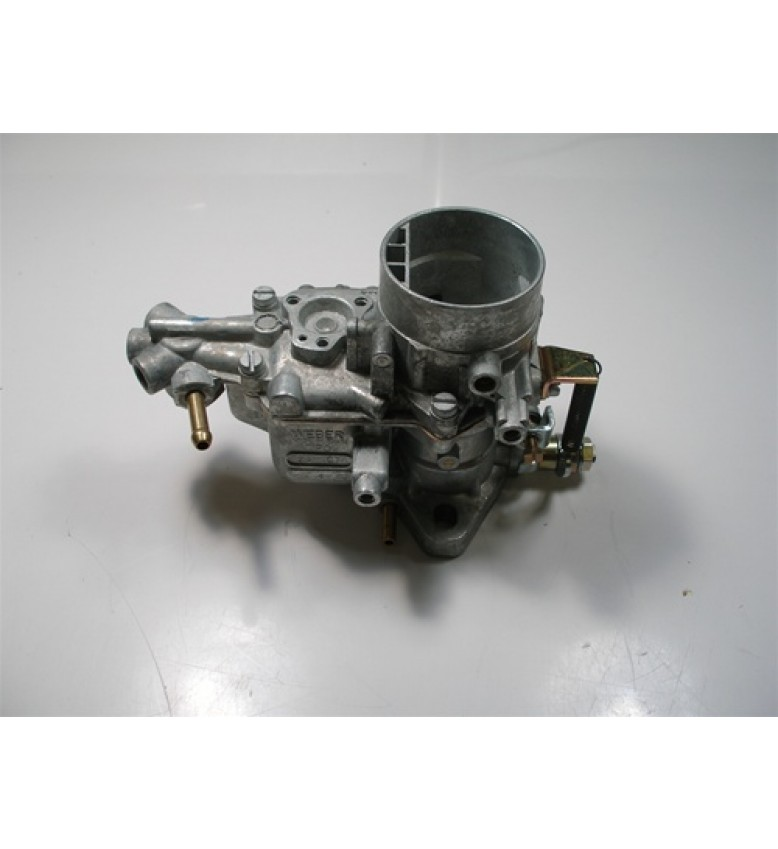 Weber 34-ICT, Bulk Drilled CARBURETOR