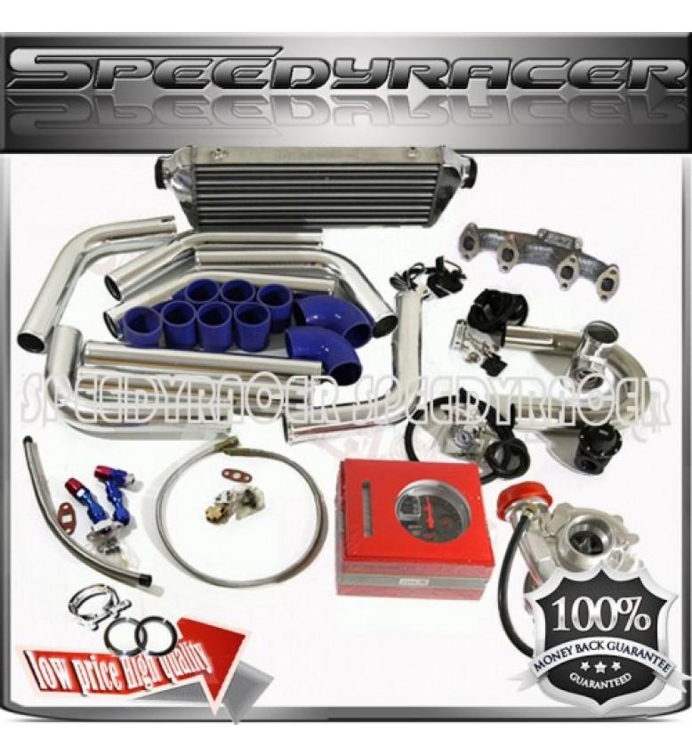MANIFOLD KIT, VW 8-valve, 2xDCOE