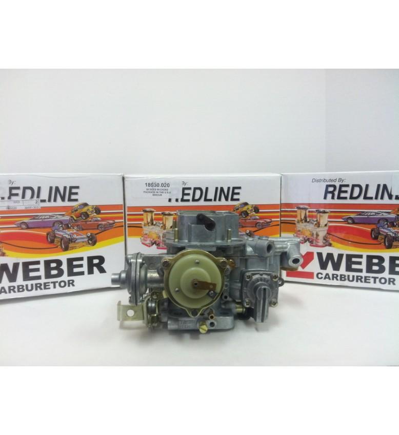 MerCruiser 231 V6, 38-DGES Marine