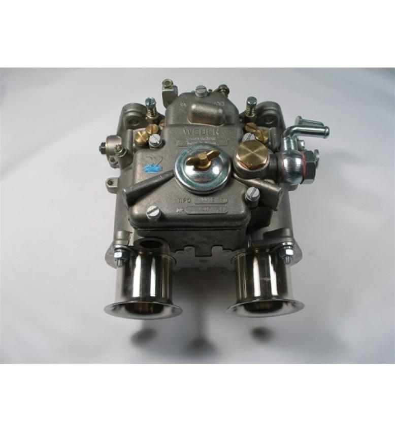 40 DCOE. NEW Genuine Made in Spain 40 DCOE 151