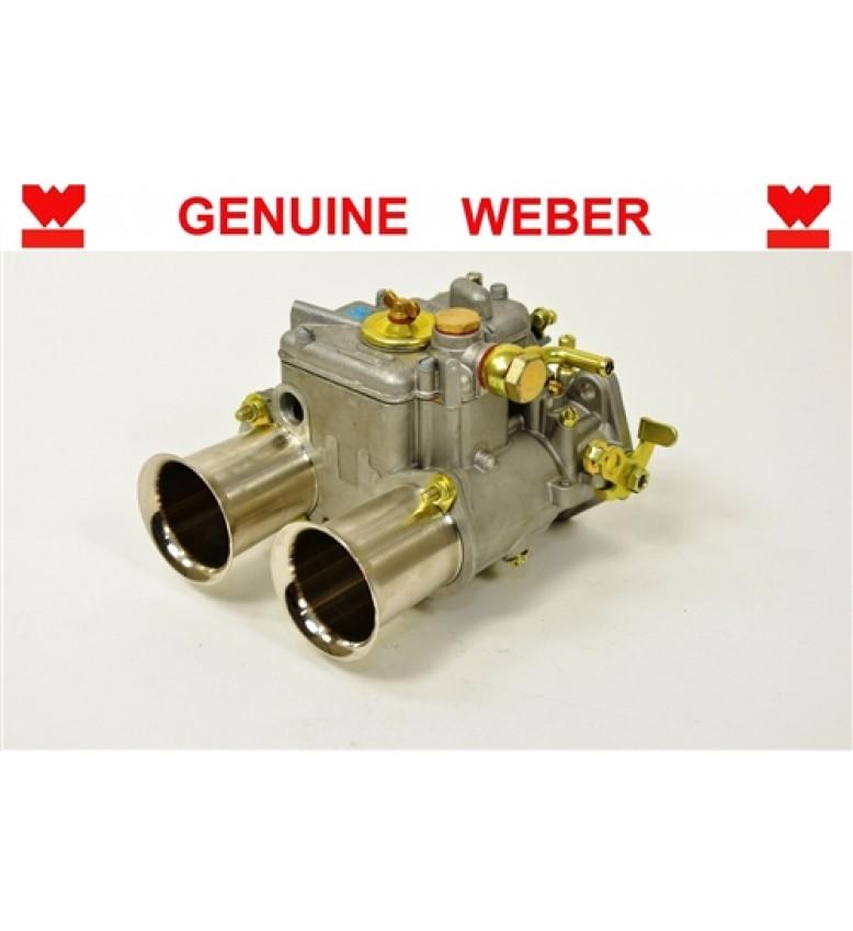 Weber 45-DCOE 152, Bulk CARBURETOR