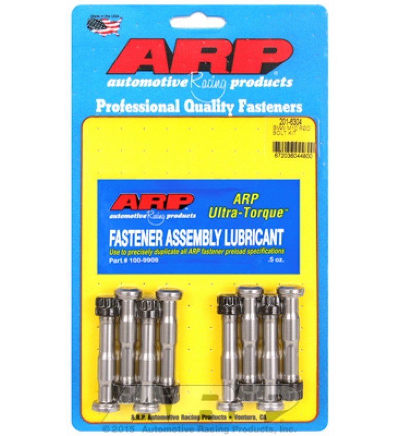ARP Hardware - BMW M10 rod bolt kit