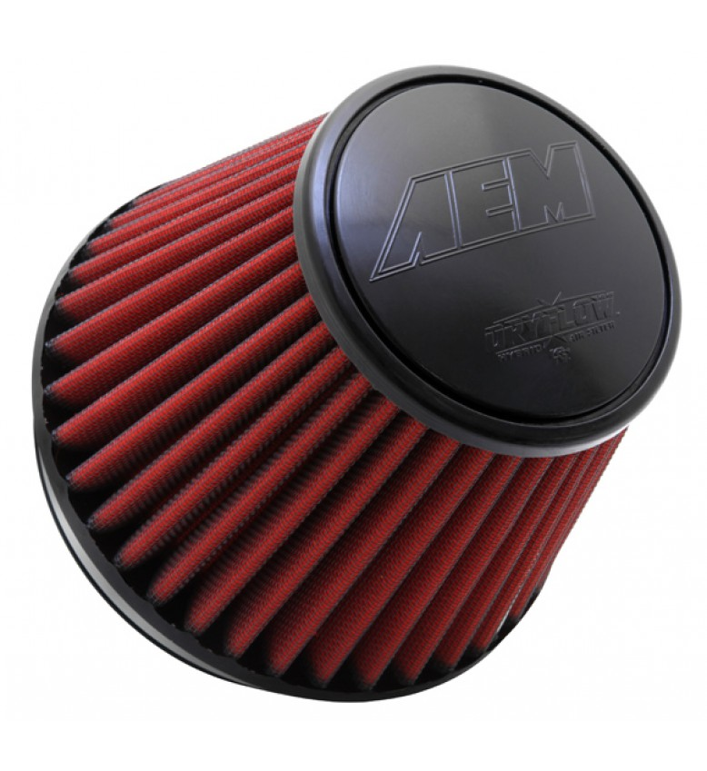 how to clean aem dryflow air filter