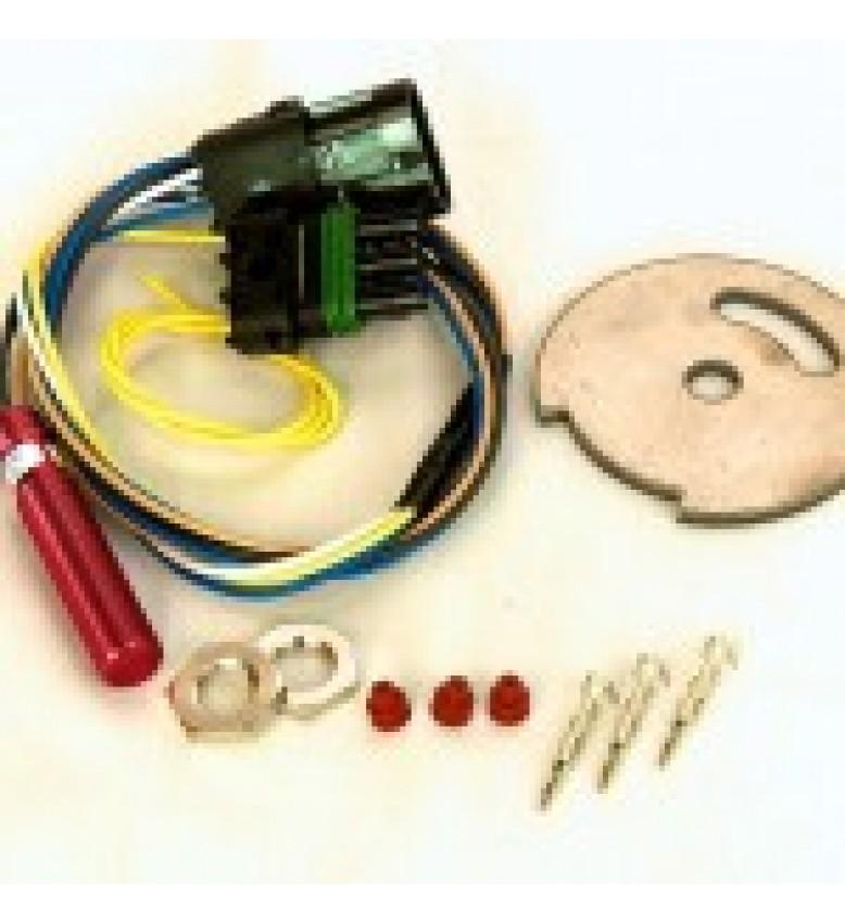 Universal Cam Trigger Wheel w/ Hall effect sensor