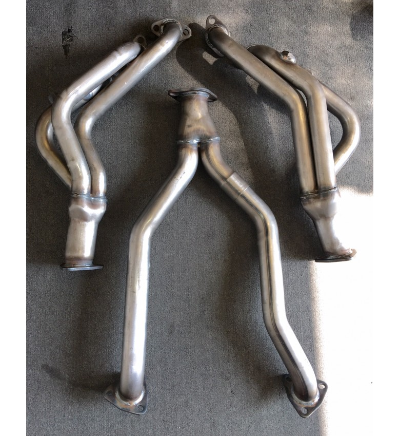 Top End Performance - Nissan VG30 Header  - HEADERS: BMW, Nissan