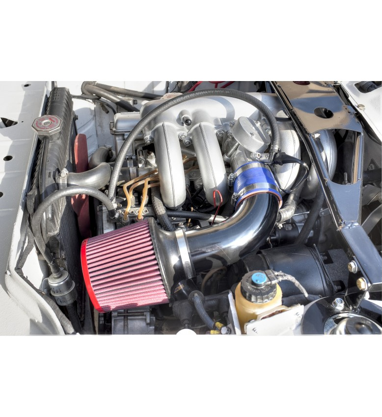 76 Bmw 2002 Modified: BMW 2002 Tii Cold AIr Inlet Pipe