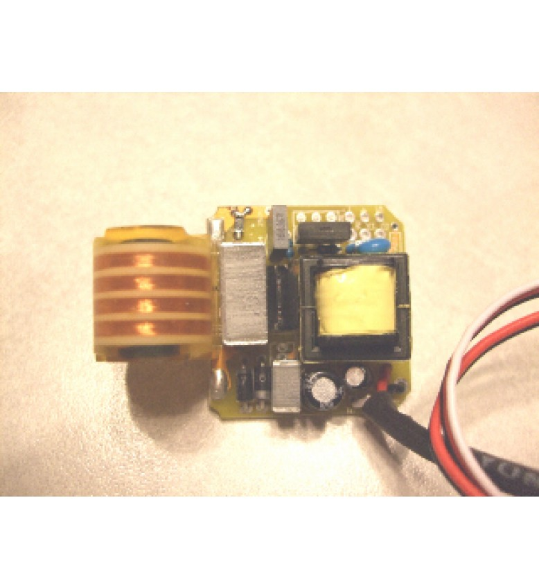 Multi-Spark CDI CAPACITIVE DISCHARGE IGNITION System