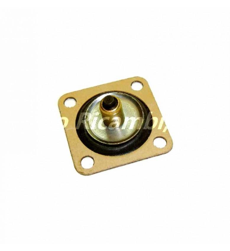 Accelerator Pump DIAPHRAGM, DG, DMTR,