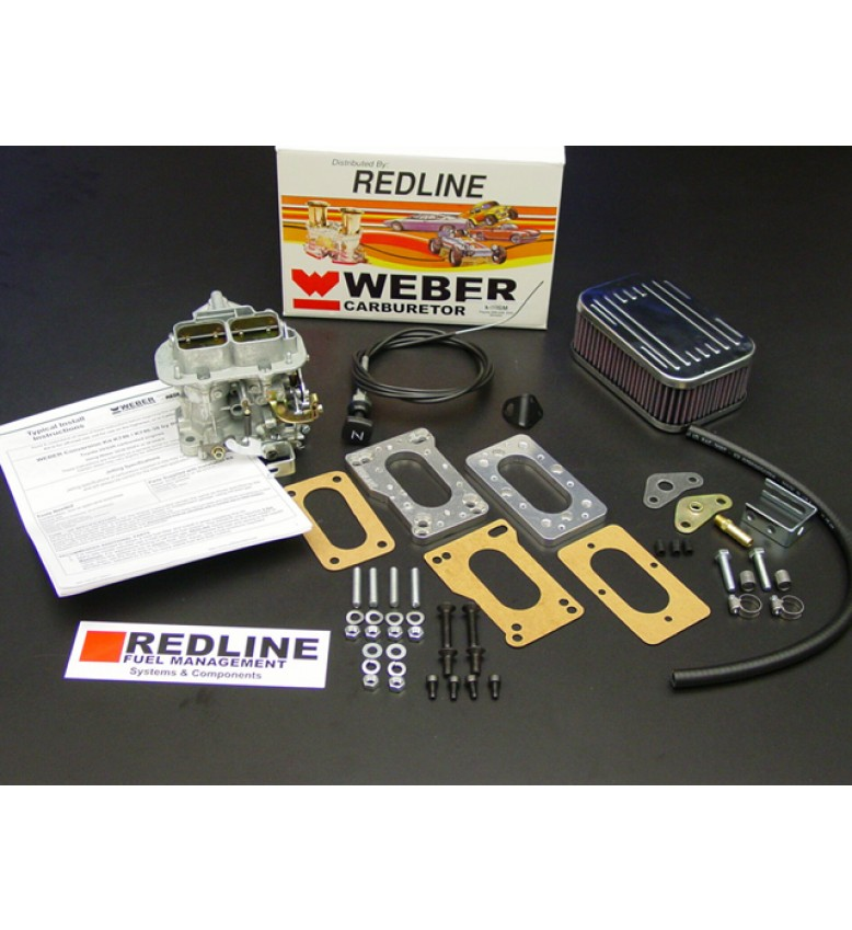 "Datsun B210 74-78, Calif. ""Legal Kit"""