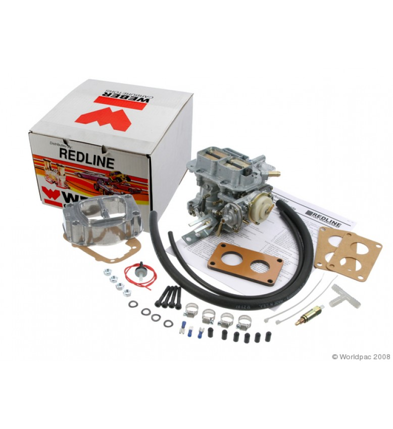 "Toyota PU 81-84 22R, Calif. ""Legal Kit"""