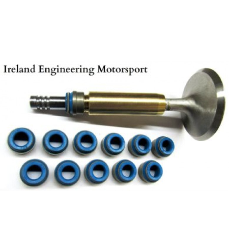 Pipes Auto Sales >> Top End Performance - Late-Style Valve Stem Seals - M30 - E28/E24 Parts - Shop by Vehicle type ...