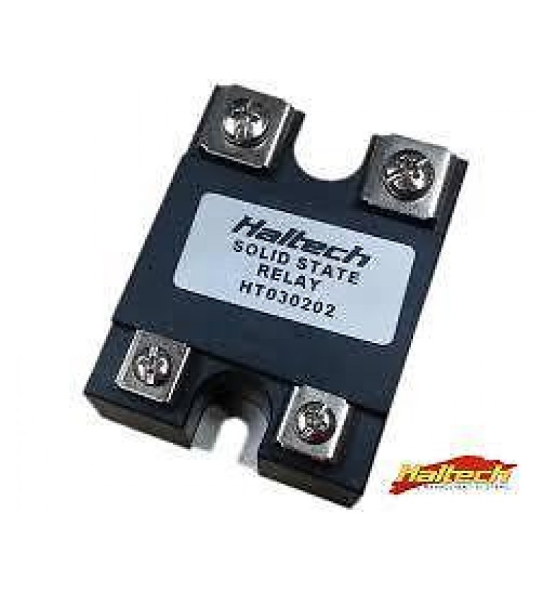 Top End Performance Haltech Solid State Relay 100 AMP SOLID - Solid State Relay Brands