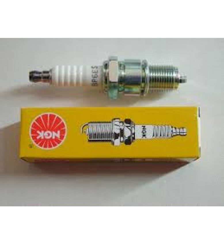 Top End Performance - NGK Spark Plugs  BP6ES or BP7ES