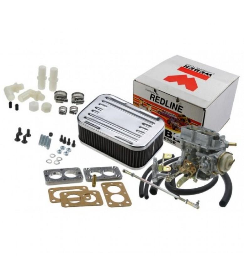 JET KIT, 4 cyl Small Engine, 32/36-DFEV 32/36-DGV